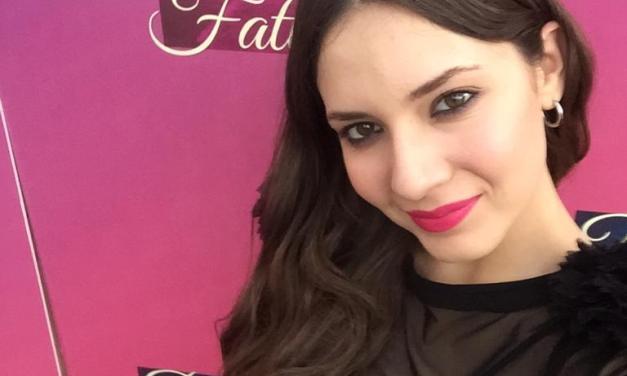 """La palagianese Arianna Giovinazzi su RAI due a """"Detto Fatto""""!"""