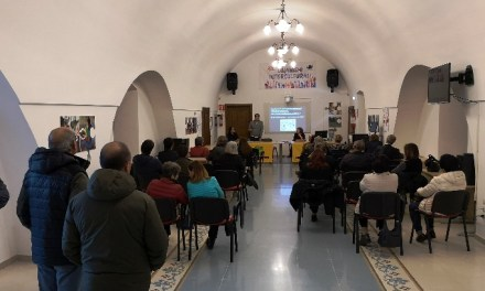 """UN TEMPLIO CREMATORIO A PALAGIANO: OPPORTUNITA' O RISCHI?""."
