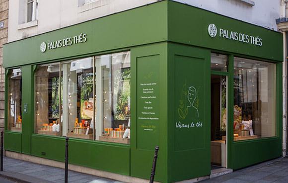 boutique palais des thes vieille du