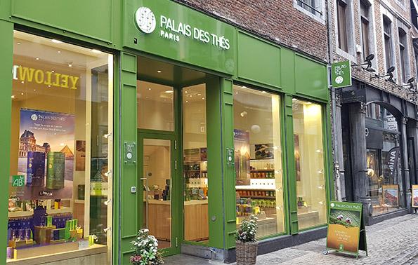 tee boutique luttich palais des thes