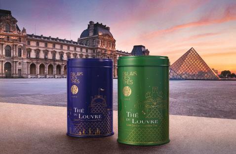 thes du louvre palais des thes
