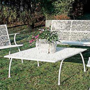 Serie Giardino - Tavolino