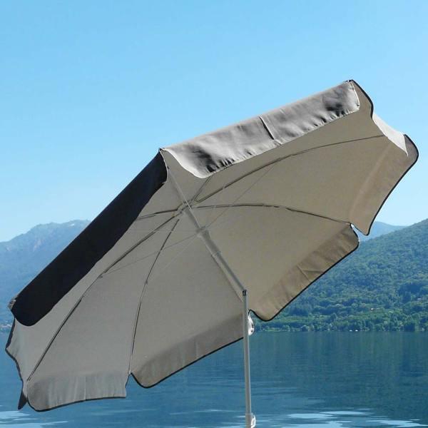 ombrellone con volanti Venezia