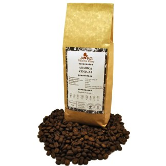 kawa ziarnista, kawa Kenia AA, kawa z afryki, palarnia kawy kraków, świeżo palona kawa