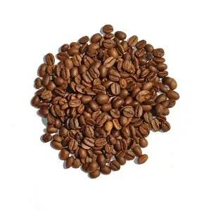 kawa ziarnista Arabica Indie Monsooned Malabar, palarnia kawy kraków, świeżo palona kawa