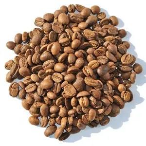 kawa ziarnista Arabica Salvador, kawa z ameryki środkowej, palarnia kawy kraków, świeżo palona kawa