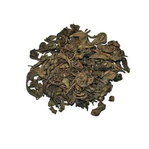 herbata zielona Ceylon OPA, palarnia kawy ja-wa