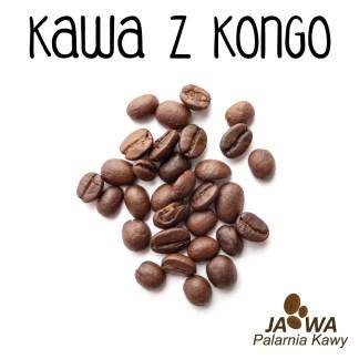 Kawa z Kongo