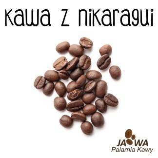 Kawa z Nikaragui