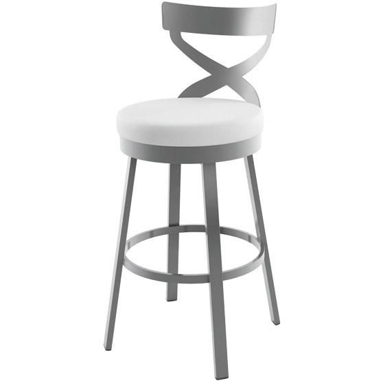 kitchen island stool outdoor cart lincoln by amisco