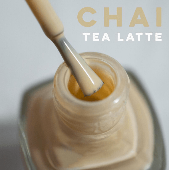 Chai Latte Nail Polish