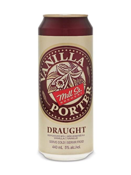 Mill St Vanilla Porter