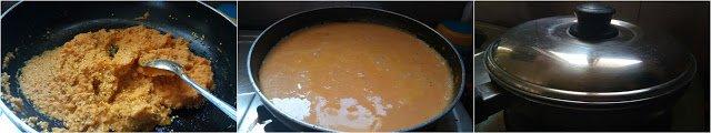 Proso Millet Carrot Payasa/Kheer