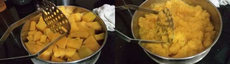 Kaddu Halwa Recipe | Easy Pumpkin Halwa