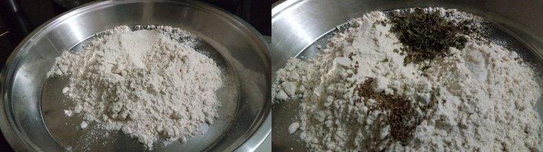 Onion Paratha | easy onion paratha recipe