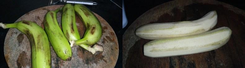 Raw Banana Tikki | Kache Kela Ki Tikki Recipe