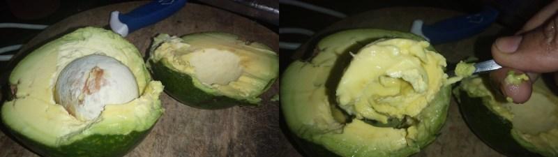 Basic Avocado Toast