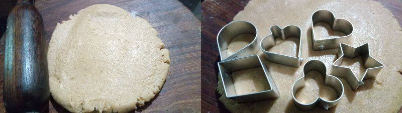 Whole Wheat Butter Biscuits