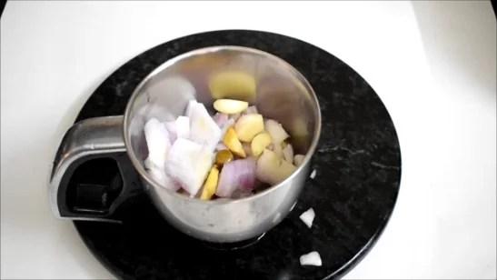 Gatte Ki Sabji | Besan Gatte Sabji Recipe