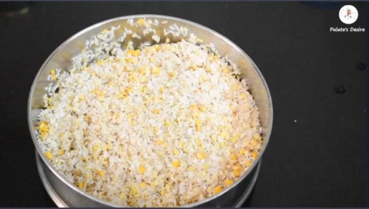 Rice Appe   Paddu  Guliappa Recipe