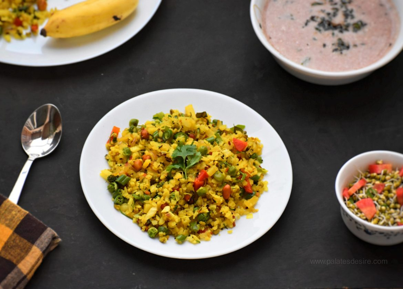 Vegetable_Poha