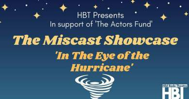 Review: The Miscast Showcase
