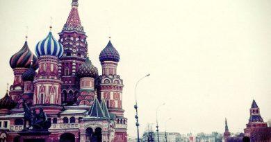 Our strange romanticism of the Soviet Union