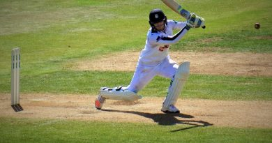 Talking points aplenty as County Championship returns