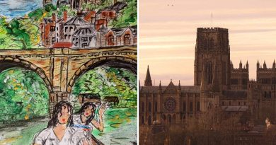 Palatinate illustration and photography competition: winners announced