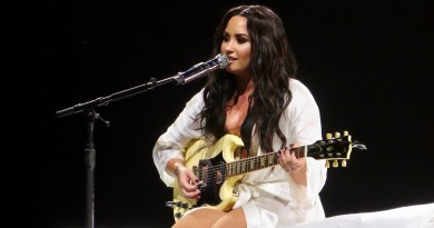 Demi Lovato's 'Dancing with the Devil' Review