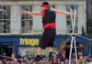 The Edinburgh Festival Fringe: better than ever?