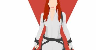 Review: Black Widow – a discussion on trauma