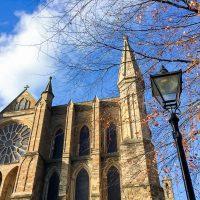 Plans for city-centre student flats approved despite conservation concerns; Palatinate