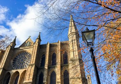Plans for city-centre student flats approved despite conservation concerns