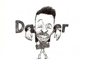 Dapper Laughs asher klassen