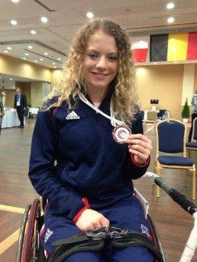 Gemma medal