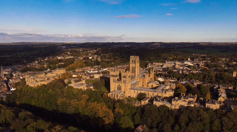 Students asked not to return to Durham before start of Easter term
