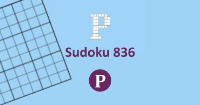 Sudoku Banner Image