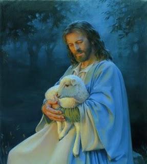 Terço do Sorriso do Amor de Deus