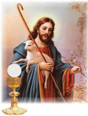 Terço para mostrar a Ressurreição de Jesus