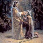 Terço Pedindo à Deus que Desvende os nossos Olhos
