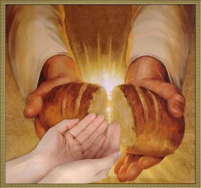 Terço de Manifestação do Amor de Deus