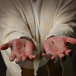 Terço para recebermos um carinho de Jesus