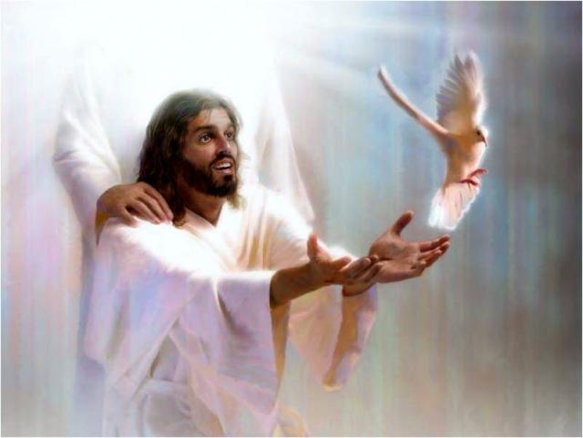 Terço d nosa transformação p sermos imagem,semelhanç d Deus