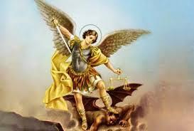 Terço a São Miguel Arcanjo