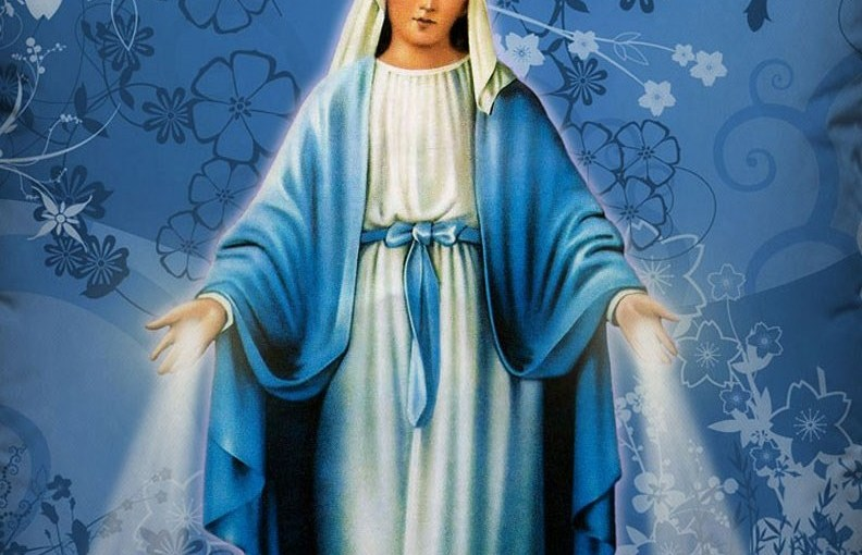 Terço de Veneração a Nossa Senhora