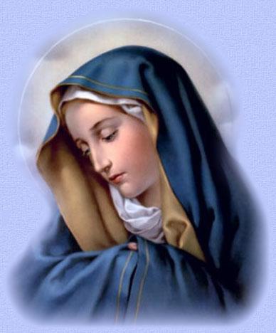 Terço de Amor a Nossa Senhora