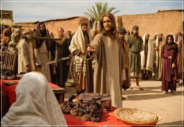 Grupo de Oração Semeando a Paz: Liturgia Diaria - O grande segredo.
