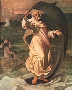 07/01 – São Raimundo de Peñafort