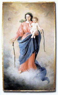 Nossa Senhora da Correia
